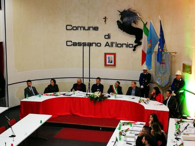"""images Coronavirus. Garofalo (centro Studi """"Giorgio La Pira""""): """"Il Consiglio Comunale di Cassano tagli i tributi"""""""