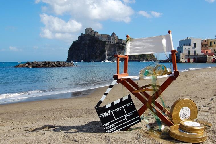 """images A settembre i casting per il film """"Gli anni belli"""" che verrà girato in Calabria adottobre"""