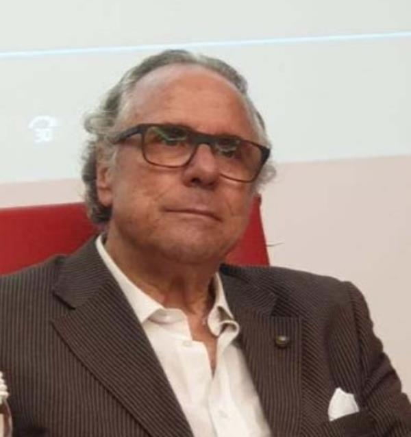 images Fondazione Internazionale Papa Clemente XI Albani-Tirana, delegazione Calabria: assegnate le onorificenze