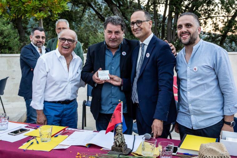 images Cerzeto celebra il cibo con Slow Food