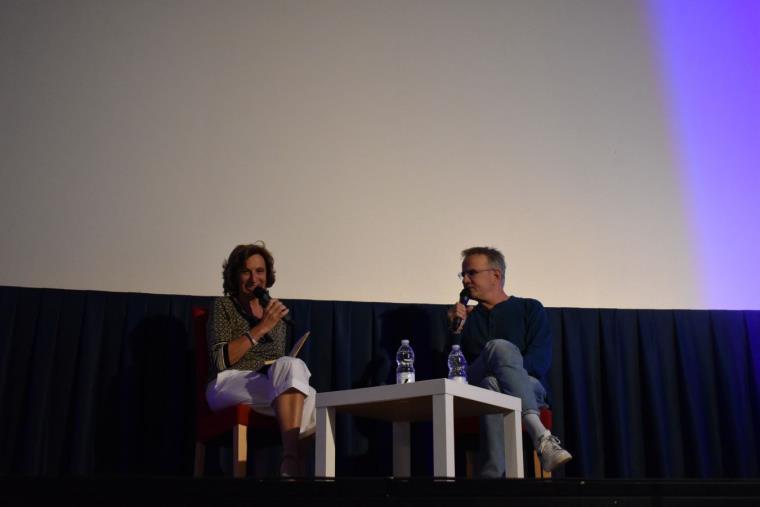 """images MGFF, Christopher Lambert racconta il film girato in Italia: """"Tutto sarà imprevedibile"""""""