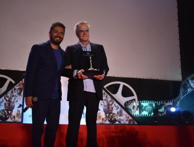 """images """"L'uomo che comprò la Luna"""", la commedia della seconda serata del Magna Graecia Film Festival"""
