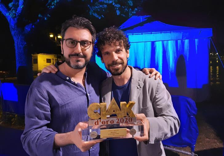"""images Cinema. Ciak d'oro e Nastro d'argento per """"Regina"""", il film di Alessandro Grande"""