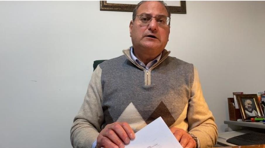 """images Villette sequestrate a Caminia. La verità di un proprietario: """"Già assolti tre volte"""""""