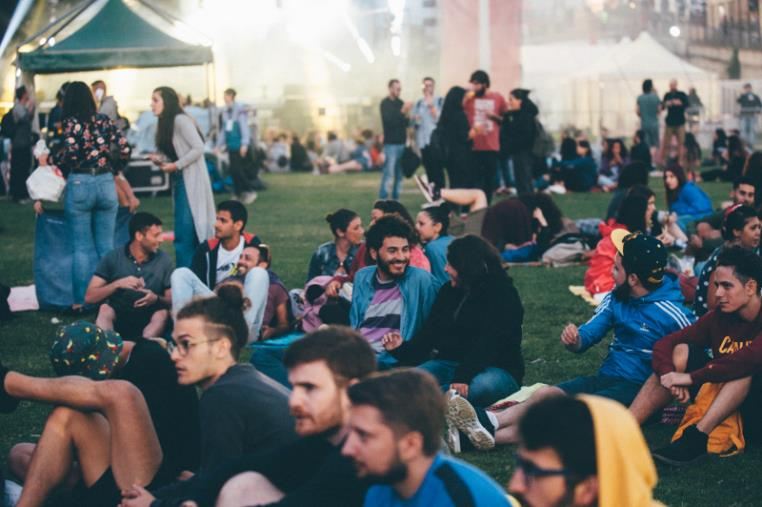images Color Fest a Platania, il meglio della musica indipendente italiana