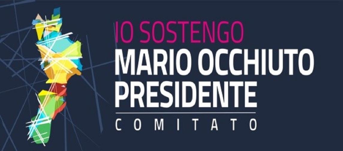 """images Nasce a Catanzaro il """"Primo Comitato di Catanzaro Pro Mario Occhiuto Presidente"""""""