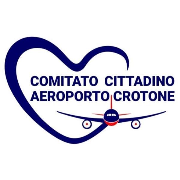 """images Aeroporto di Crotone. Il comitato scrive a Spirlì: """"I cittadini della fascia jonica non sono in buone mani"""""""