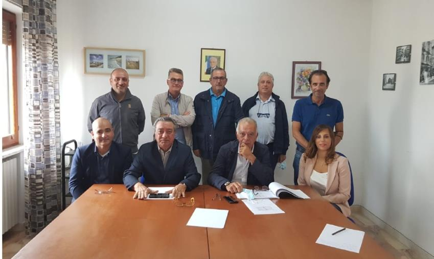 images Ordine dei Dottori Agronomi e Forestali della Provincia di Catanzaro: eletto il nuovo direttivo