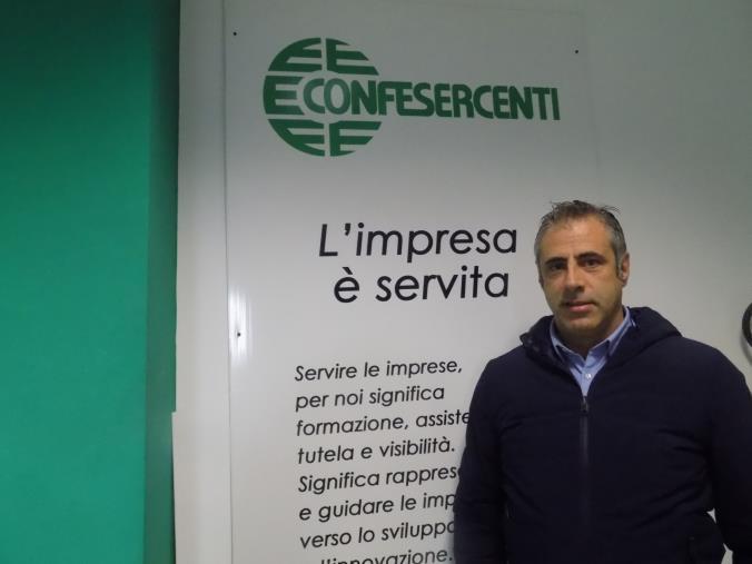 """images Confesercenti porta la Calabria e l'Italia al """"Harbin Ice and Snow Sculpture Festival"""". L'intervista a Viapiana (VIDEO)"""