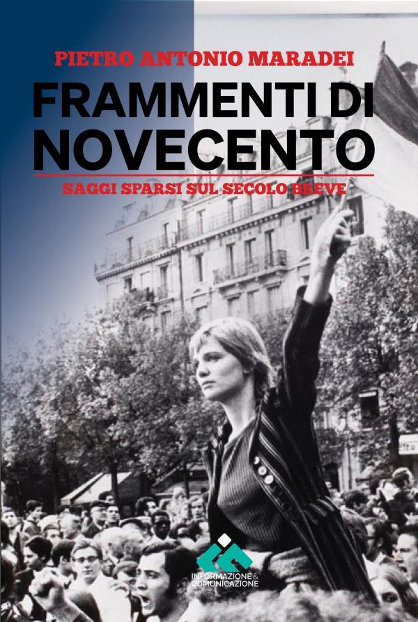 """images Corigliano Rossano. """"Frammenti di Novecento"""": venerdì 15 ottobre la presentazione dell'ultimo libro del compianto preside Maradei"""