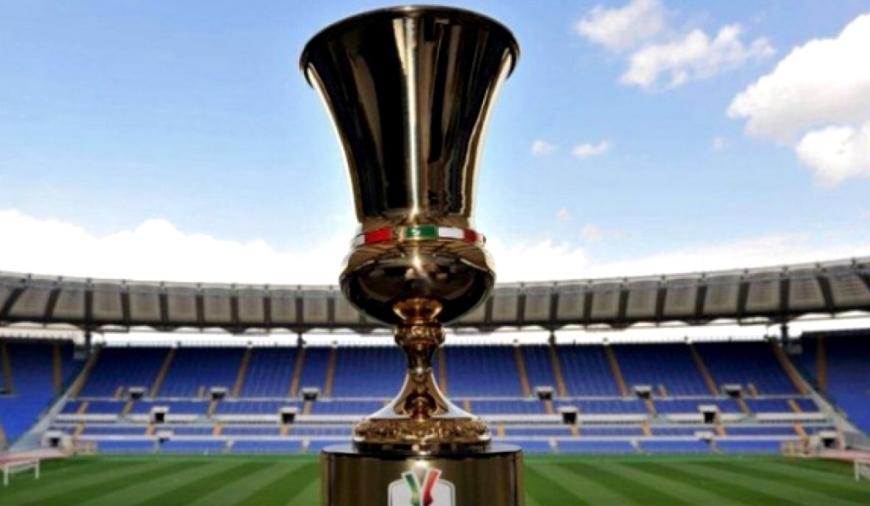 images Coppa Italia: Crotone vola al terzo turno e sfida la Sampdoria