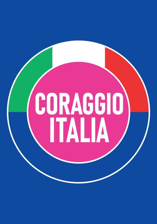 """Regionali. In Calabria irrompe """"Coraggio Italia"""" a sostegno di Occhiuto"""