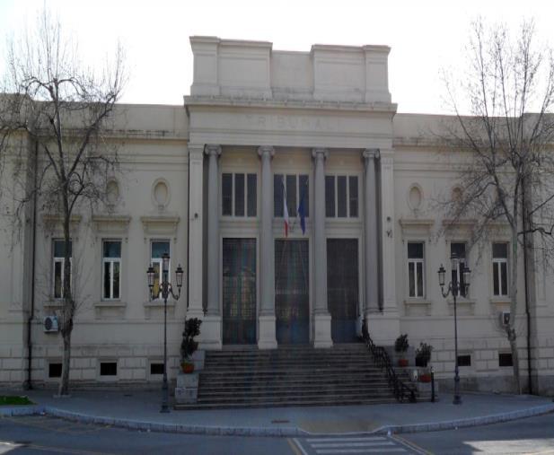 images Ex sindaco ed ex assessore del reggino condannati per corruzione