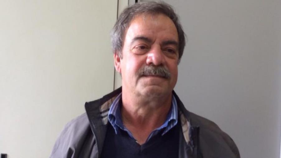 """images Morte sindaco di Brognaturo. Il cordoglio di Filippo Mancuso: """"Un uomo di grande esperienza e umiltà, sempre al servizio della comunità"""""""