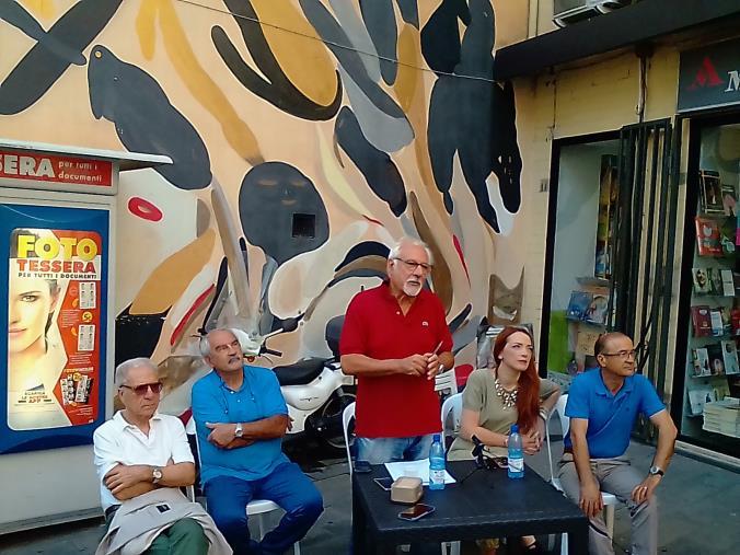 """images """"Diritto alla Salute, Calabria"""": a Catanzaro nasce il comitato per ottenere giustizia (VIDEO)"""