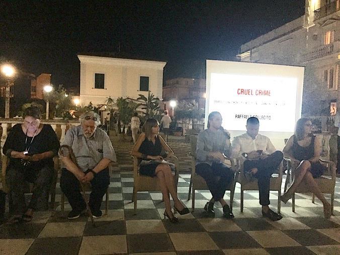 """images Delitto di Perugia, il """"dramma Sollecito"""" scuote Soverato"""