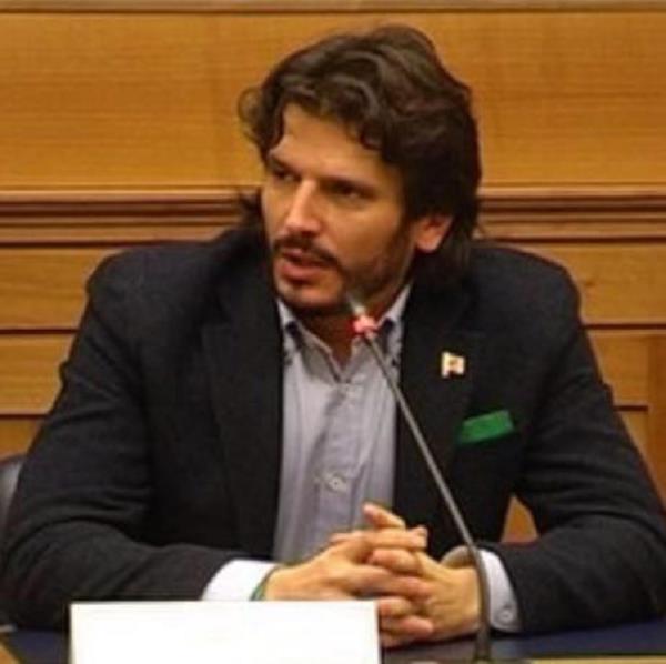 """images REGIONALI. La Lega risponde a Callipo: """"Da lui ipocrisia: ha imbarcato gli artefici dei disastri della Calabria"""""""