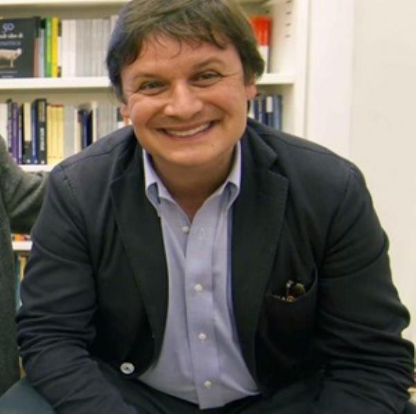 images Corruzione e falso. Chiusa l'indagine sull'ex pm di Catanzaro, Vincenzo Luberto