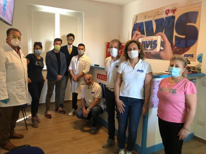 """images """"Un Foro per la vita ed un dono per le mamme"""": il 9 maggio l'iniziativa del Movimento forense di Catanzaro"""