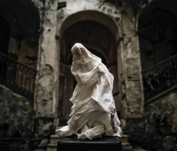 """images """"L'illusione e il tempo"""": domenica la presentazione della mostra a Catanzaro"""