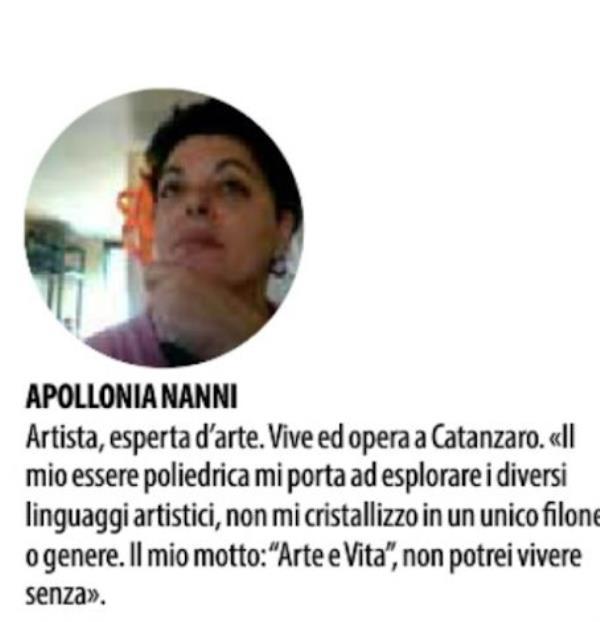 """Cultura. Apollonia Nanni racconta Oriana Fallaci: """"Quel giorno sulla luna"""""""