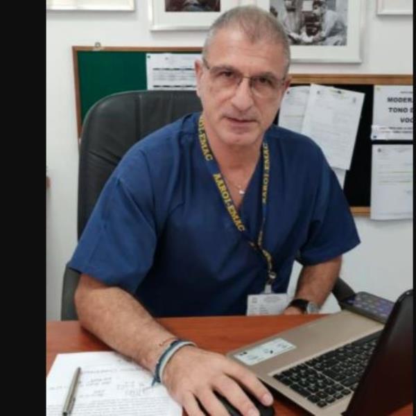 images La decisione dell'Asp di Reggio. Reparto Covid a Melito Porto Salvo: 28 posti di cure intermedie e 4 di sub-intensiva