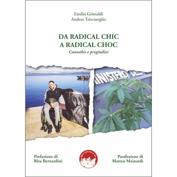 """images """"Da radical chic a radical choc"""" conquista i lettori. L'intervista agli autori"""
