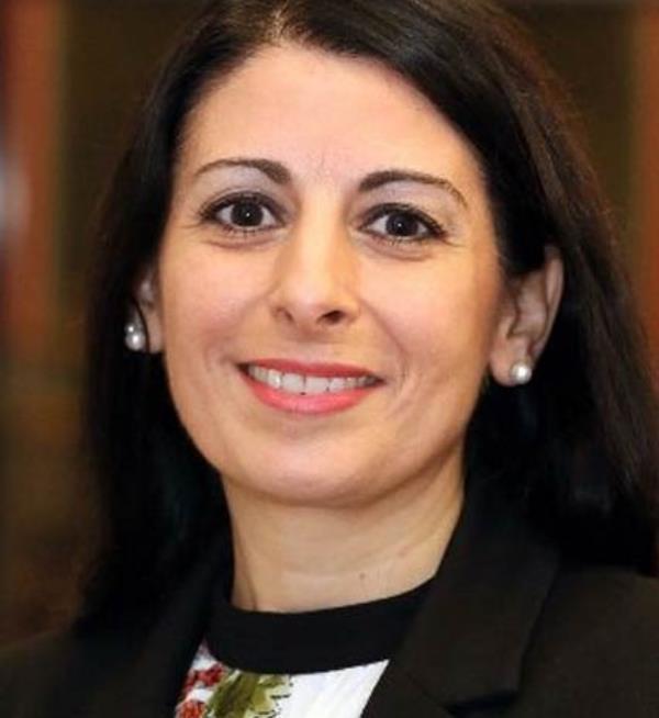 images Daniela Cavallo, nuovo manager calabrese ai vertici della Volkswagen