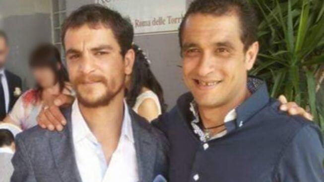 images Fratelli scomparsi in Sardegna, prelievo Dna sui 2 indagati