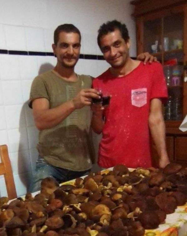 images Fratelli vibonesi scomparsi in Sardegna, i corpi nascosti nella fitta vegetazione vicino all'auto incendiata