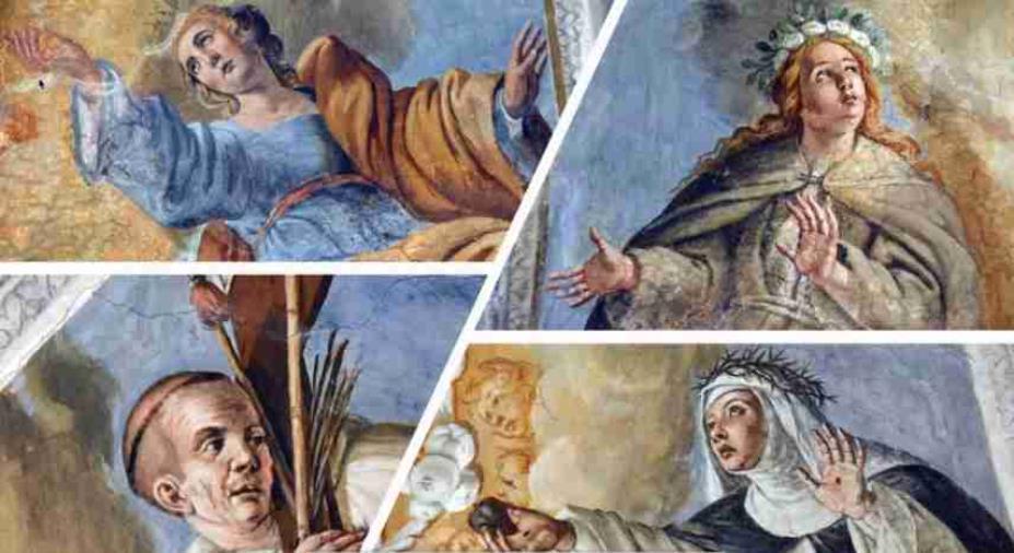L'importanza della memoria artistica calabrese: il '600 visto dalle opere di Colimodio