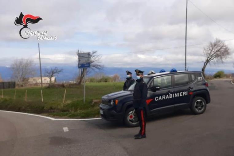 images Accusato di rapina e ricettazione nel Vicentino: in manette un 37enne di Girifalco