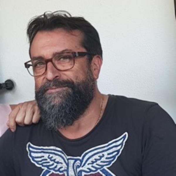 images Sersale. Antonio Falcone è il neo direttore della riserva delle Valli Cupe