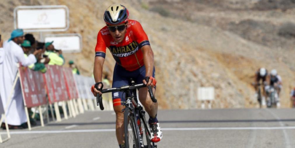 images Ciclismo, Pozzovivo operato: tra quindici giorni sarà in piedi