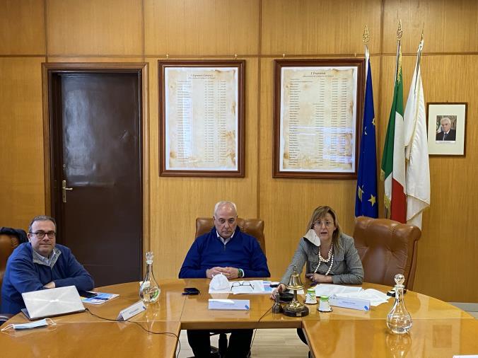 """images Cosenza. """"Il silenzio assenso della PA"""": alla Camera di commercio giornata formativa per imprese, professionisti e dipendenti"""