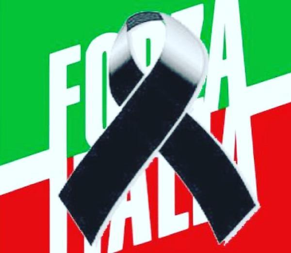images Soverato saluta Pepè Froio: l'addio di Forza Italia