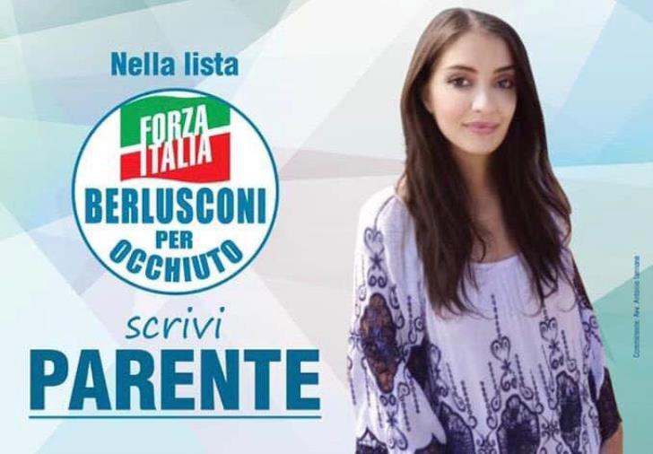 """images Regionali. Silvia Parente (FI) si presenta: """"Ripartire dalle nuove generazioni"""""""