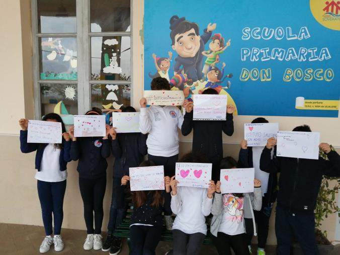 images Bimbo autistico di Soverato, battaglia vinta: la dirigente scolastica autorizza il terapista per Simonluca