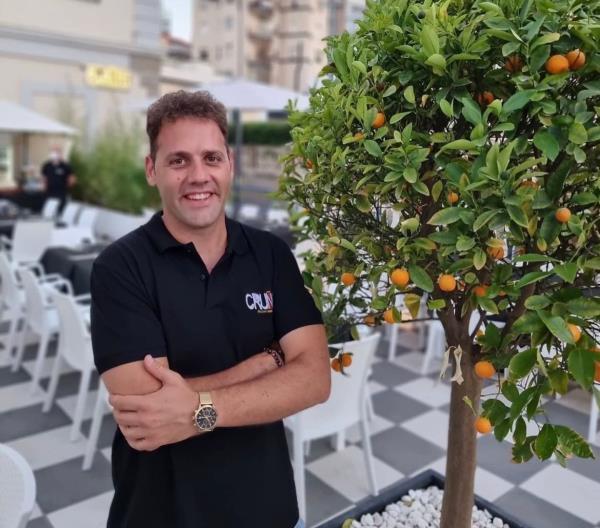 images Tragedia a Montepaone, muore con la moto il giovane chef Francesco Cannistrà