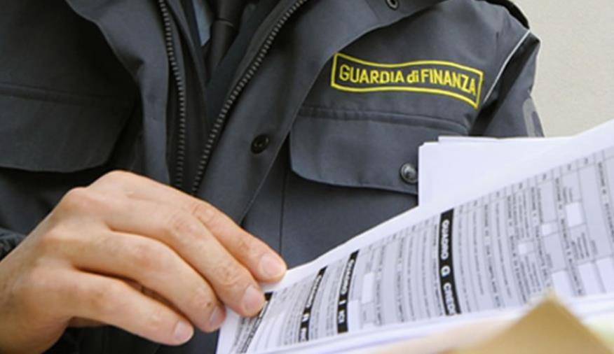 images Reggio Calabria. Fatture false per non pagare tasse: sequestrati 1,7 milioni di beni