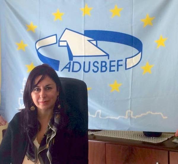 """images Covid. Elena Mancuso (Adusbef) rilancia l'allarme usura: """"La variante più pericolosa è sempre la criminalità organizzata"""""""