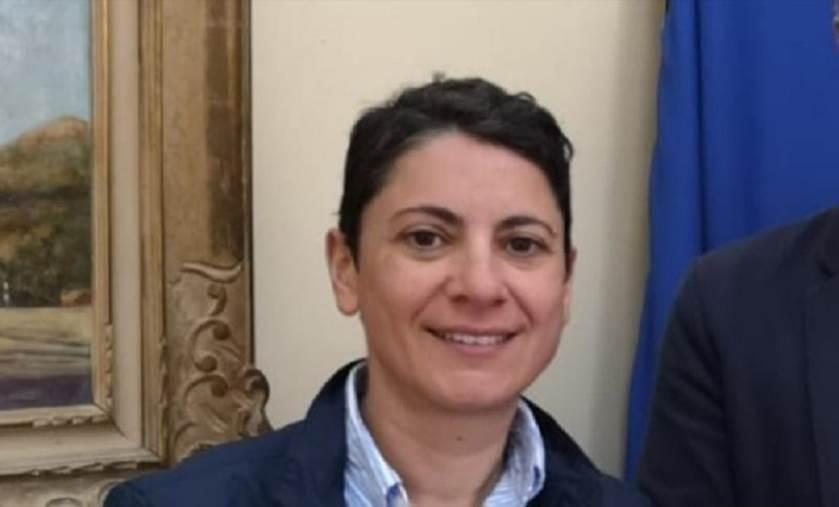 """images Manuela Costanzo: """"La commissione politiche sociali subito attenta alla passerella dei disabili danneggiata"""""""