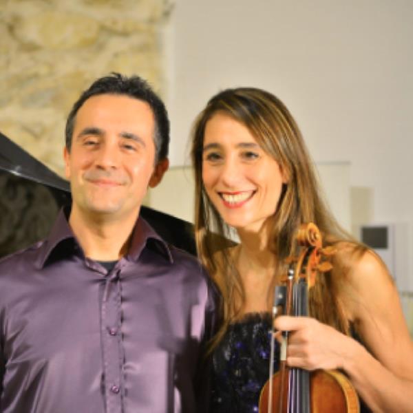images Amici della Musica di Catanzaro: sabato l'Enjoy Duo inaugura la nuova stagione concertistica