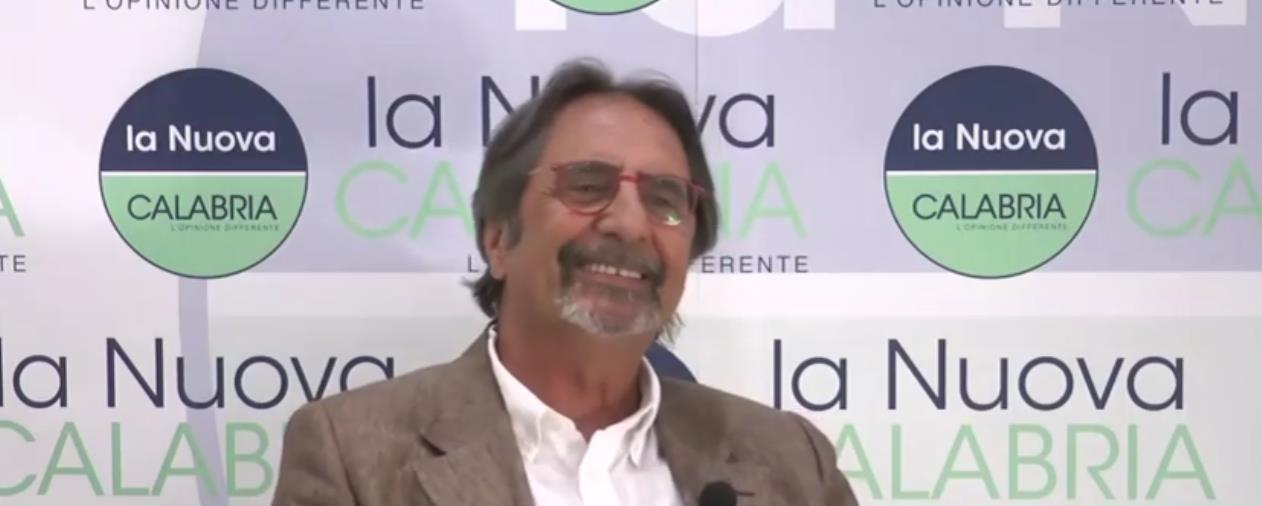 #Echetelodicoafare. A tu per tu con il re della commedia catanzarese, Enzo Colacino