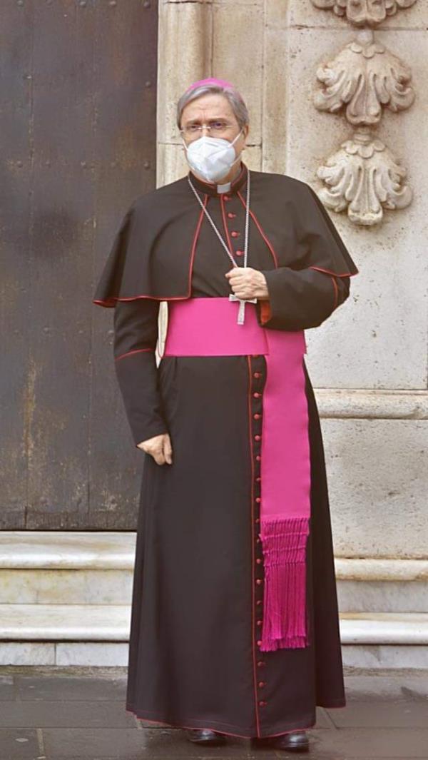 images Cassano allo Jonio. Le nomine e i trasferimenti decisi dal vescovo Savino