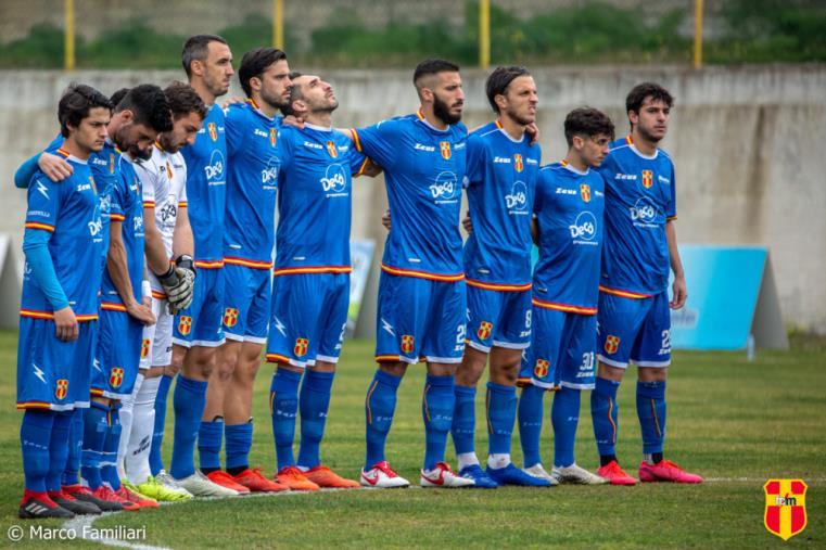 images SERIE D. La F.C. Messina vola in serie C dopo finale spareggio Play Off