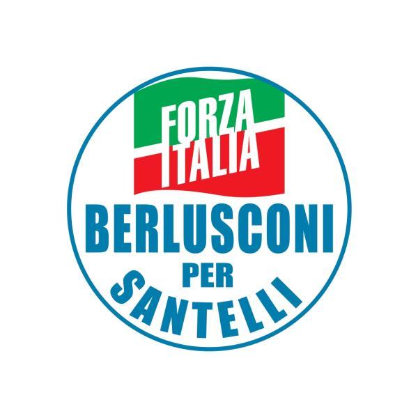 """images La Forza Italia """"ortodossa"""" serra i ranghi tenendo a distanza i totiani"""