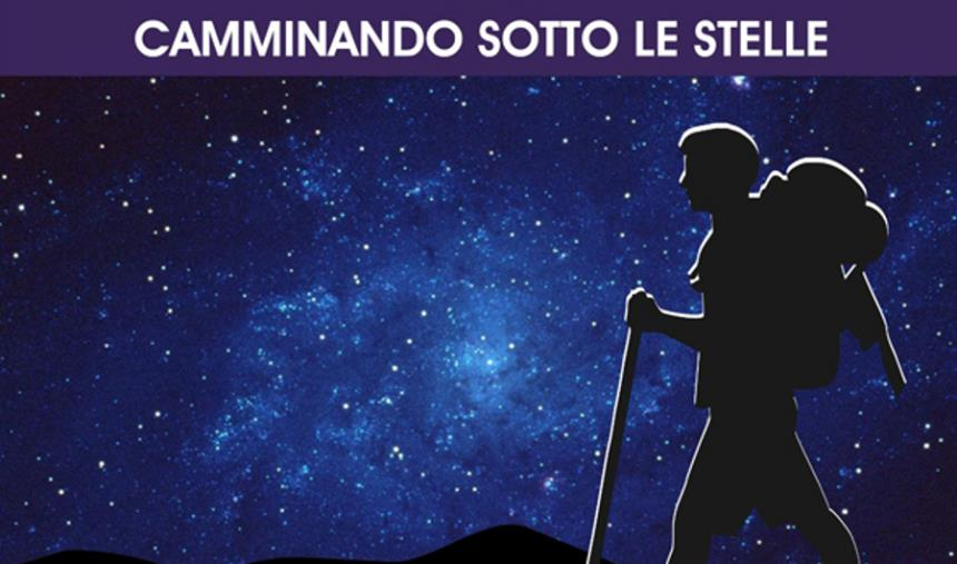 """images A Falerna fra scienza e benessere con """"Camminando sotto le stelle"""""""
