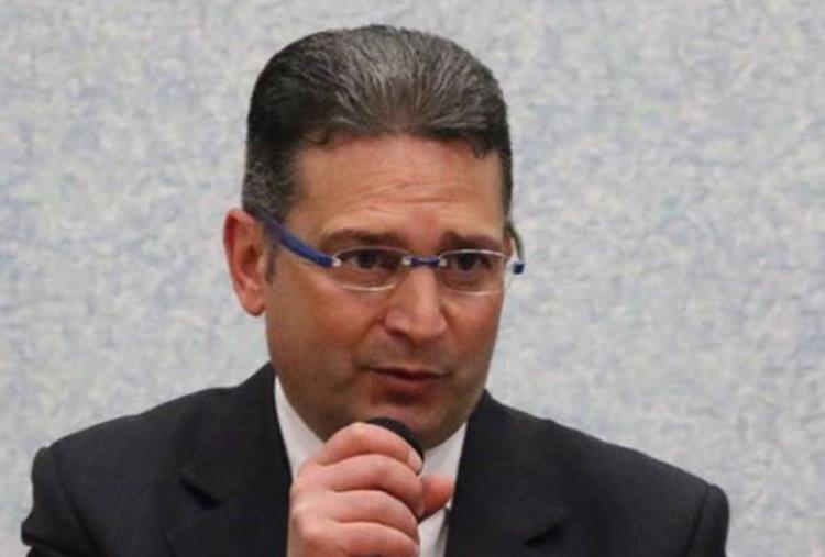 images Autorità idrica della Calabria, il sindaco di Cicala eletto vicepresidente