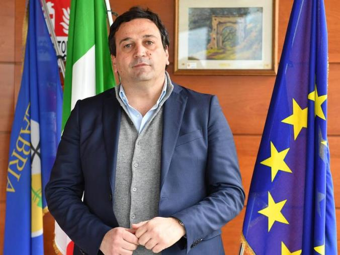 """images Regione. Orsomarso: """"Il nostro Piano che prevede politiche attive per il lavoro da 72 milioni di euro è un segnale decisivo per la Calabria"""""""
